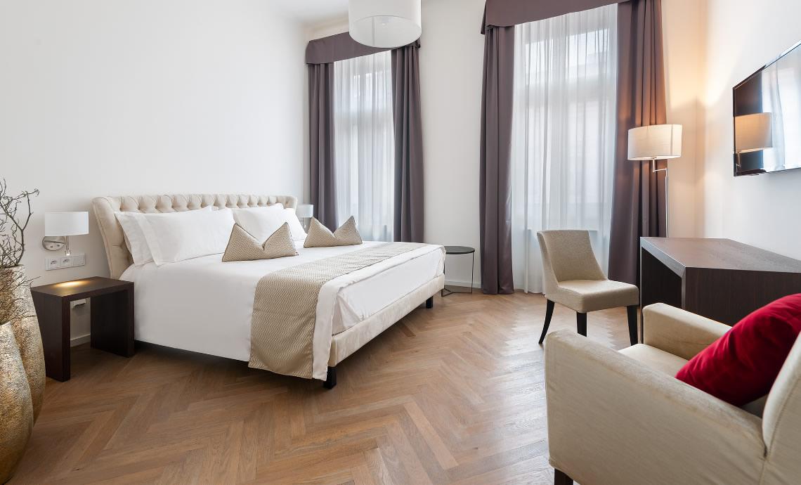 classic room prague