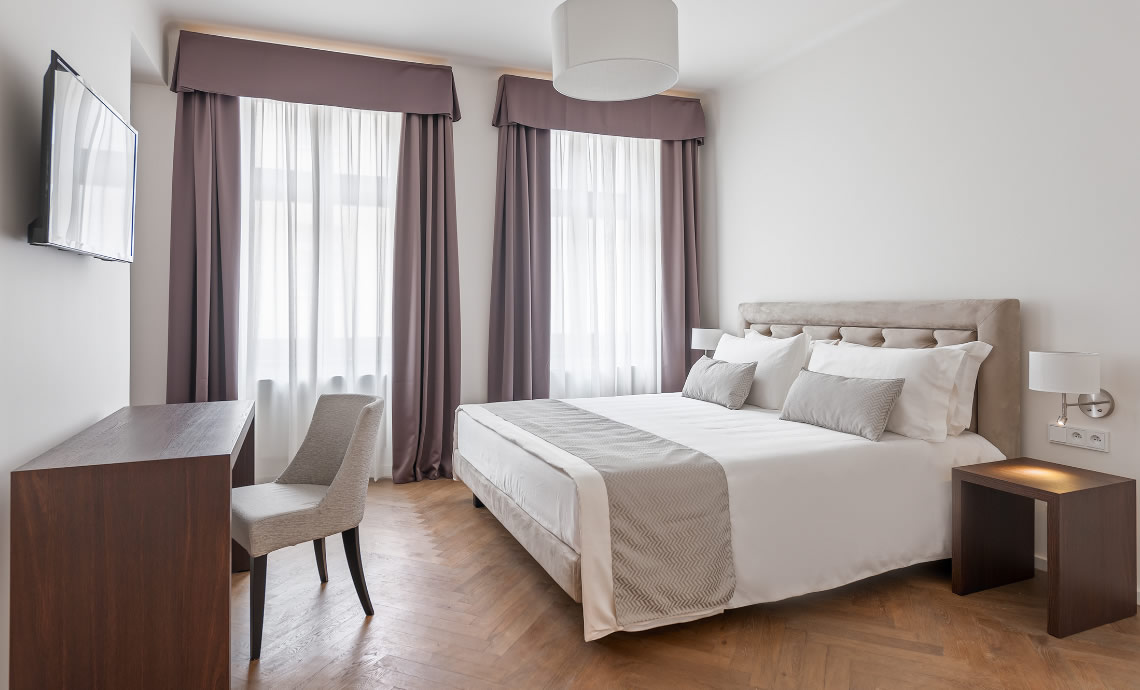 aparthotel premier suite in prague