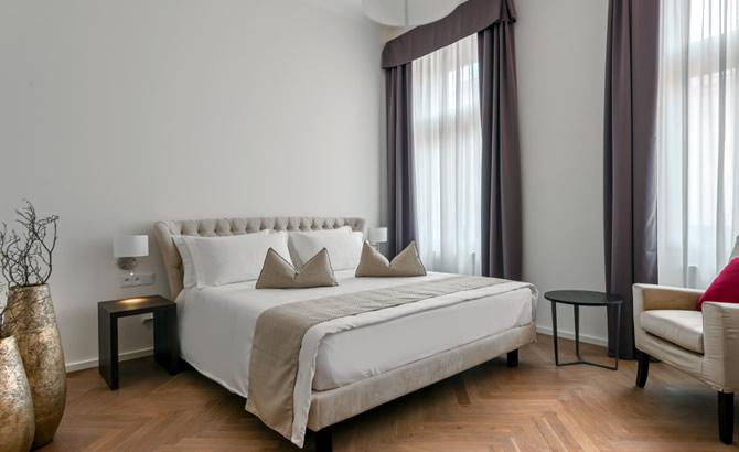 Hotel con stanze Classic a PragaClassic