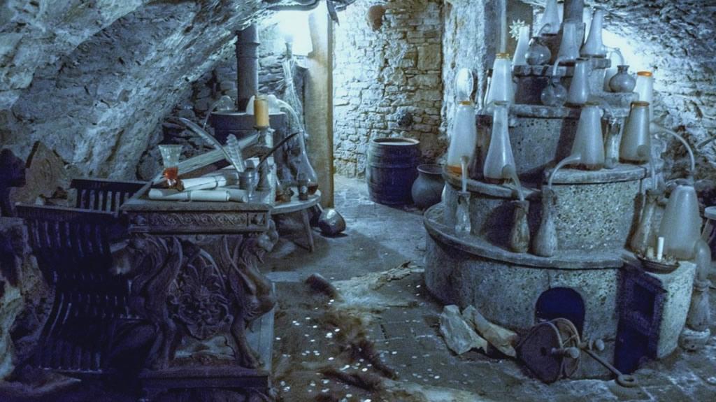 Prague's Mysteries: Alchemy, Myth and Magic