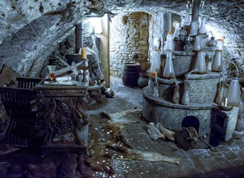 I misteri di Praga: Alchimia, mito e magia